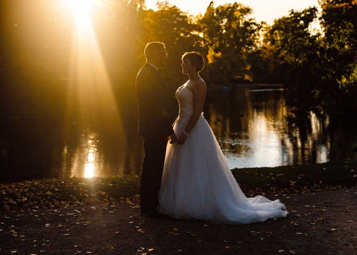 After-Wedding-Shooting-Stadtpark-Bochum